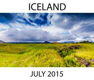 Iceland 2015 - Travel photo book