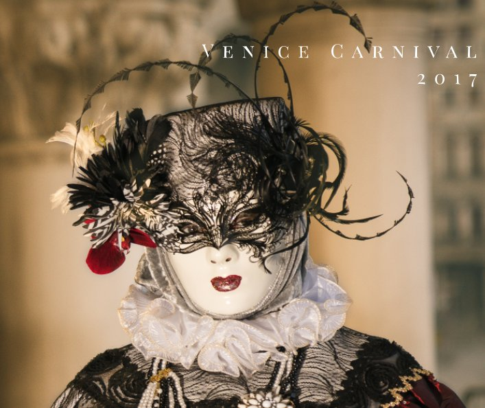 View Venice Carnival 2017 by Tim Swart
