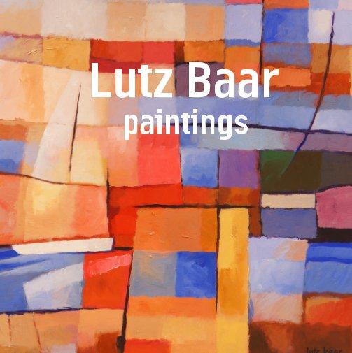 View Lutz Baar paintings by Lutz Baar