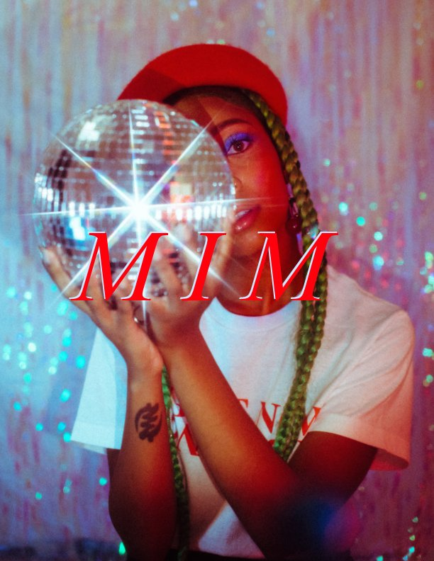 View MIM Issue 2 (Winter 2017) by Anna Gustavsen