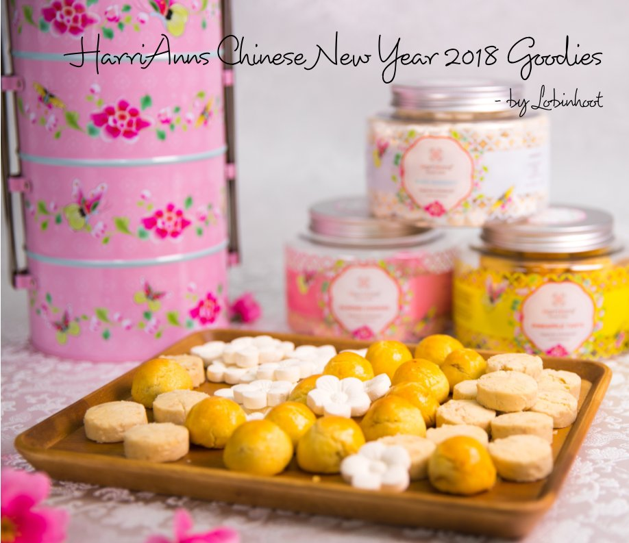 View HarriAnns Chinese New Year 2018 Goodies by Lobnhoot