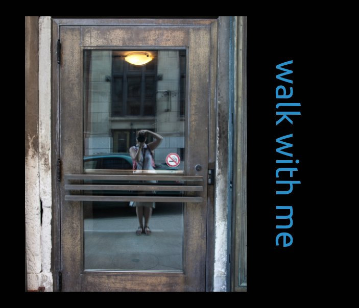 View WALK WITH ME by Debra Schoenberger
