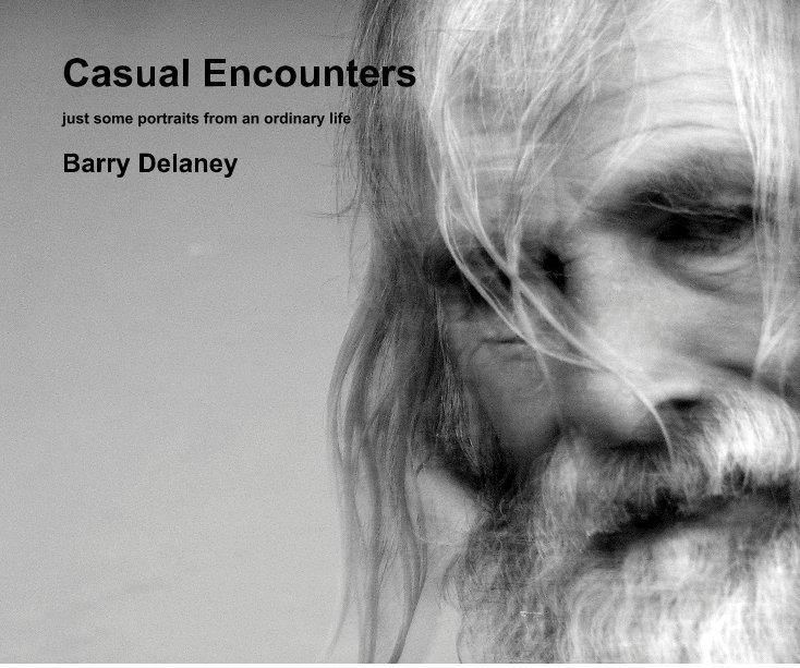 Ver Casual Encounters por Barry Delaney
