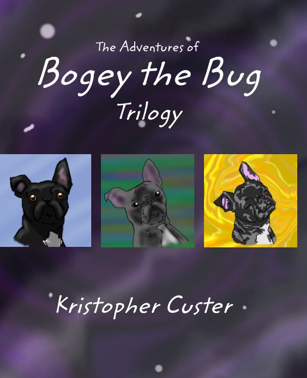 View Bogey the Bug by Kristopher Custer
