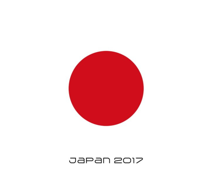 View Japan 2017 by Giacomo Tappainer