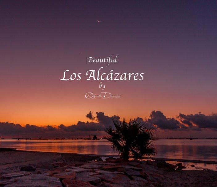 View Beautiful Los Alcázares by Øyvind Dammen