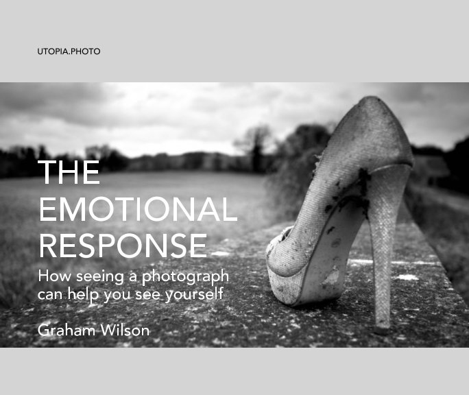 View The Emotional Response by Graham Wilson