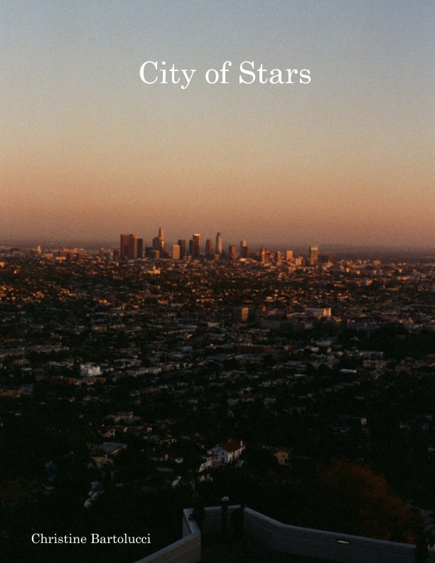 View City of Stars by Christine Bartolucci