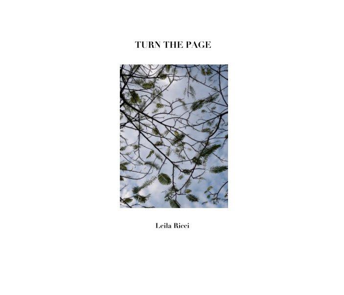 Visualizza Turn the Page di Leila Ricci