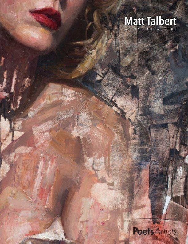 View Matt Talbert by Lorena Kloosterboer