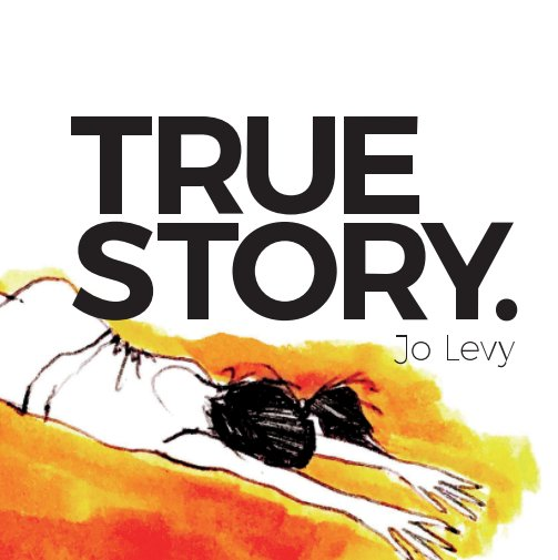View True Story: DrawMay 2017 by Jo Levy