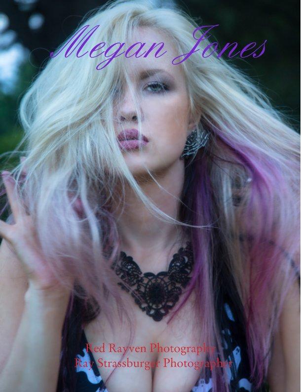 Ver Megan por Red Rayven Photography