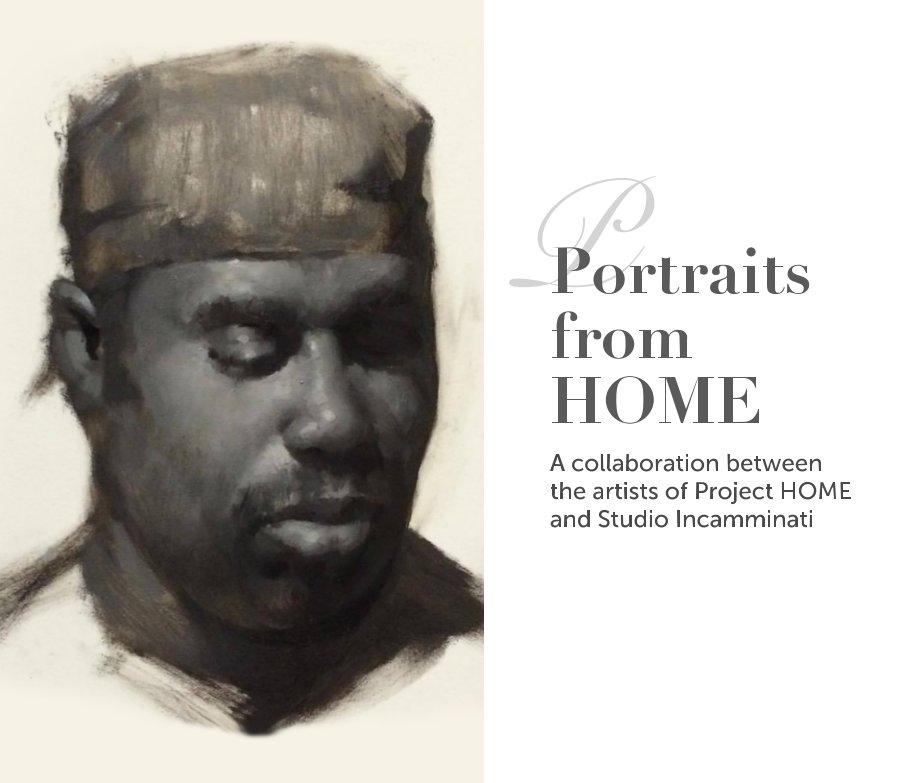 Bekijk Portraits from Home op Rachel Pierson