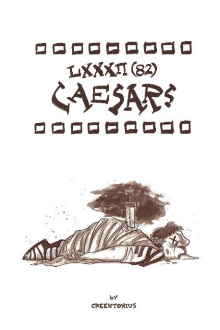 Bekijk 82 Caesars op Nate Creekmore