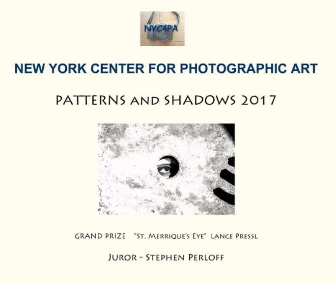 View PATTERNS and SHADOWS NYC4PA by NYC4PA