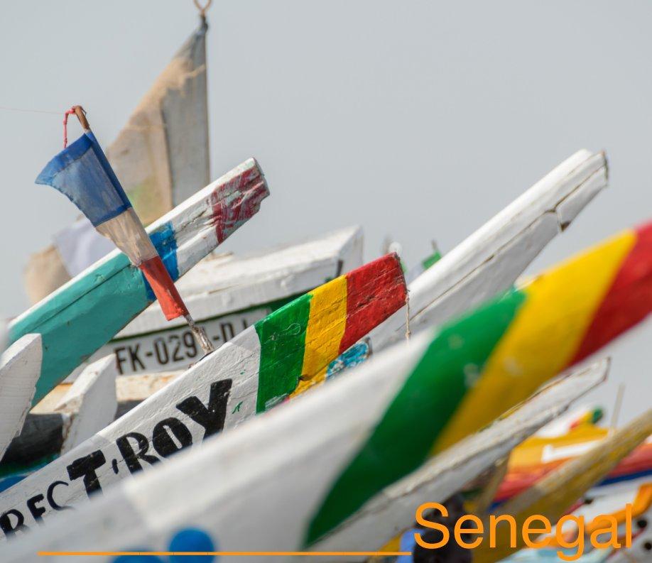 Ver Senegal por Paolo Lucciola