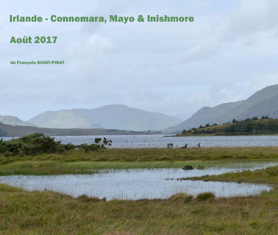 View Irlande - Connemara, Mayo & Inishmore by de François DUGIT-PINAT
