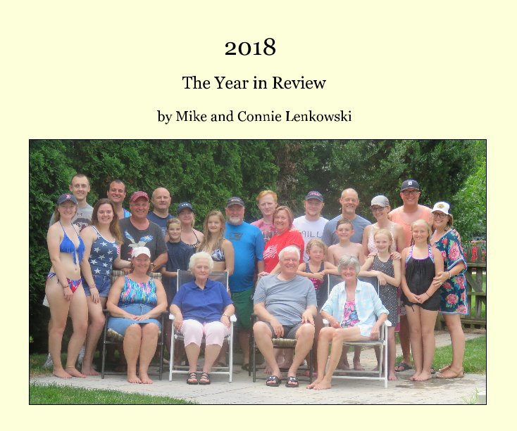 View 2018 by Mike and Connie Lenkowski
