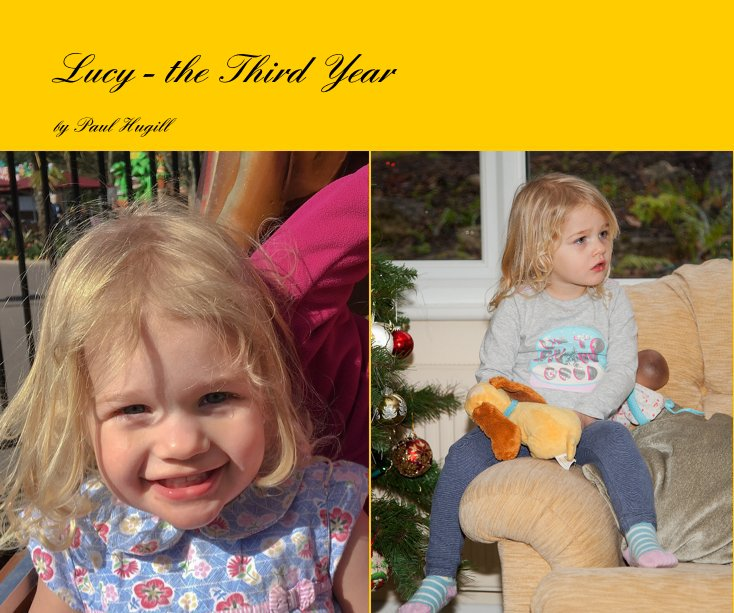 View Lucy - the Third Year by Paul Hugill
