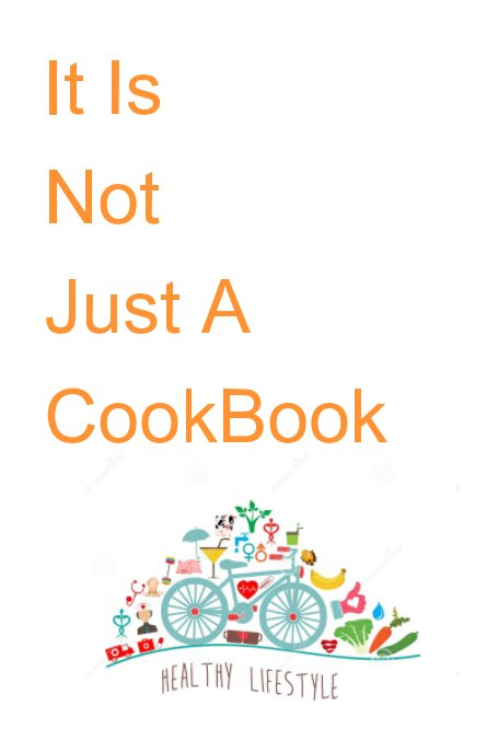 View Not Just A Cook Book by Wenxuan Zhao