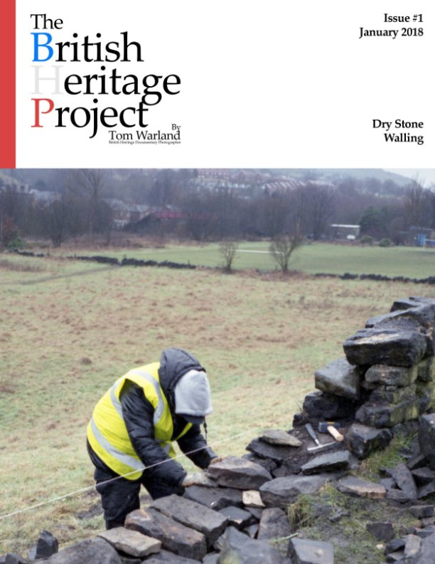 View The British Heritage Project by Tom Warland