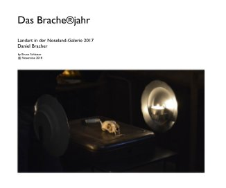 Das Brache®jahr - Arts & Photography Books photo book