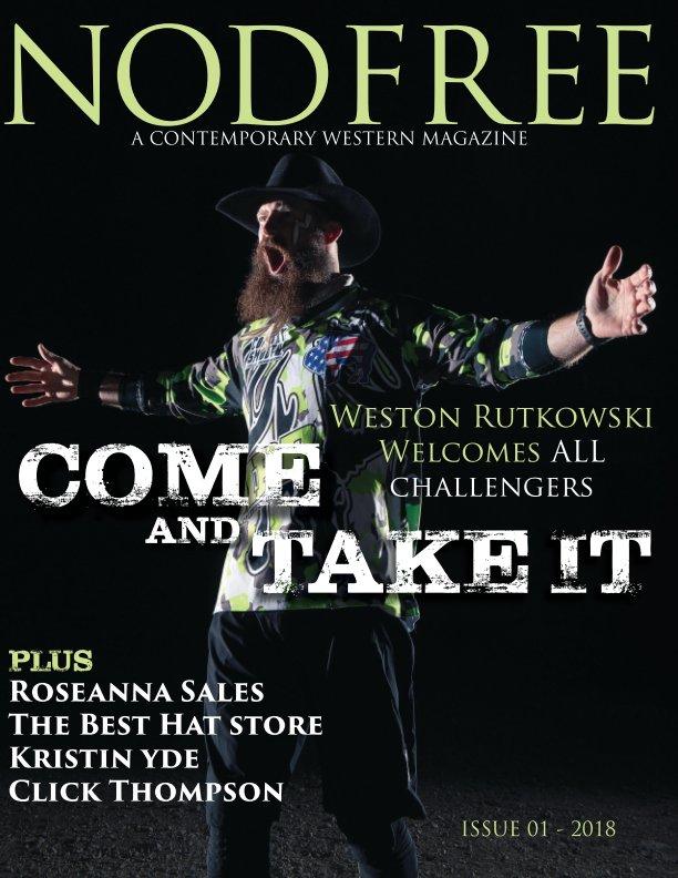 View NODFREE - Issue 1 by NODFREE