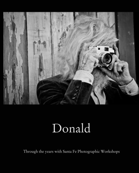 View Donald by SFPW & Contributers