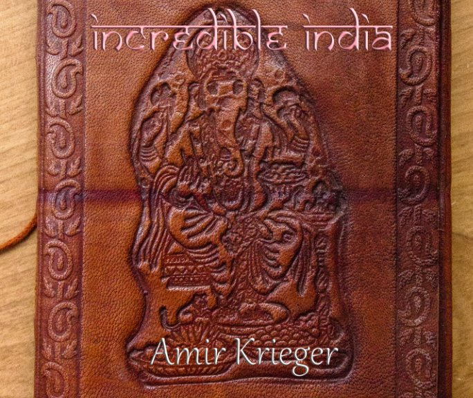 View Incredible India by Amir Krieger