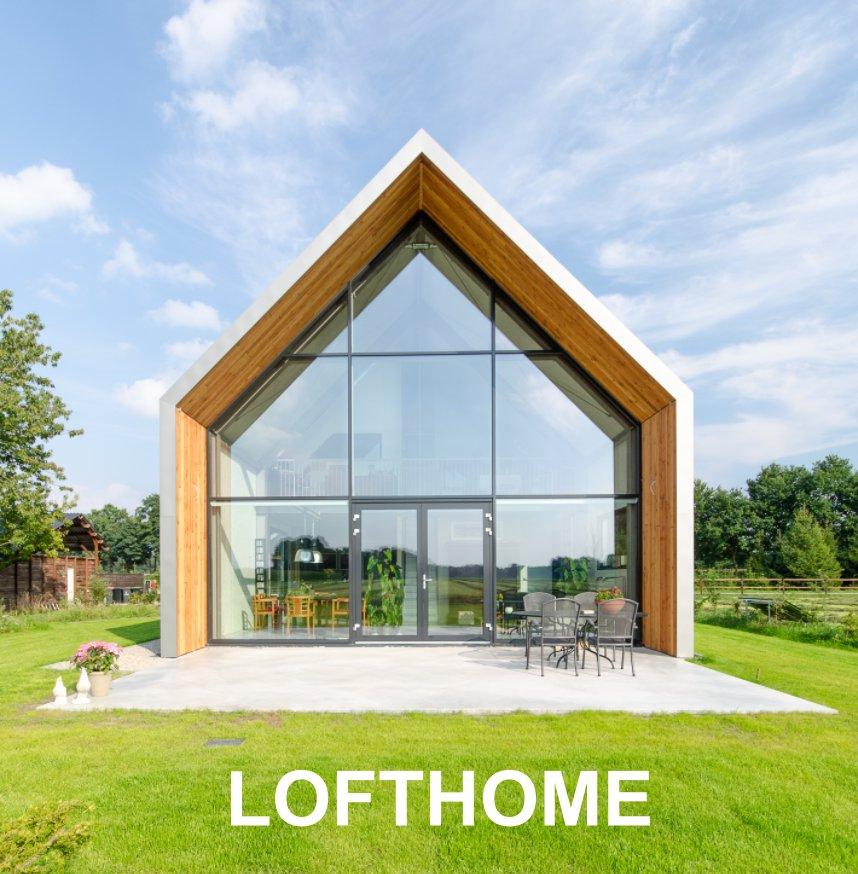 View lofthome editie 03 - najaar 2017 by Dieter Blok