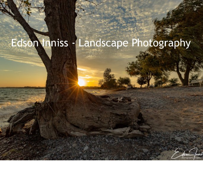 View Edson Inniss Photography - Landscape Portfolio Vol. 1 by Edson Inniss