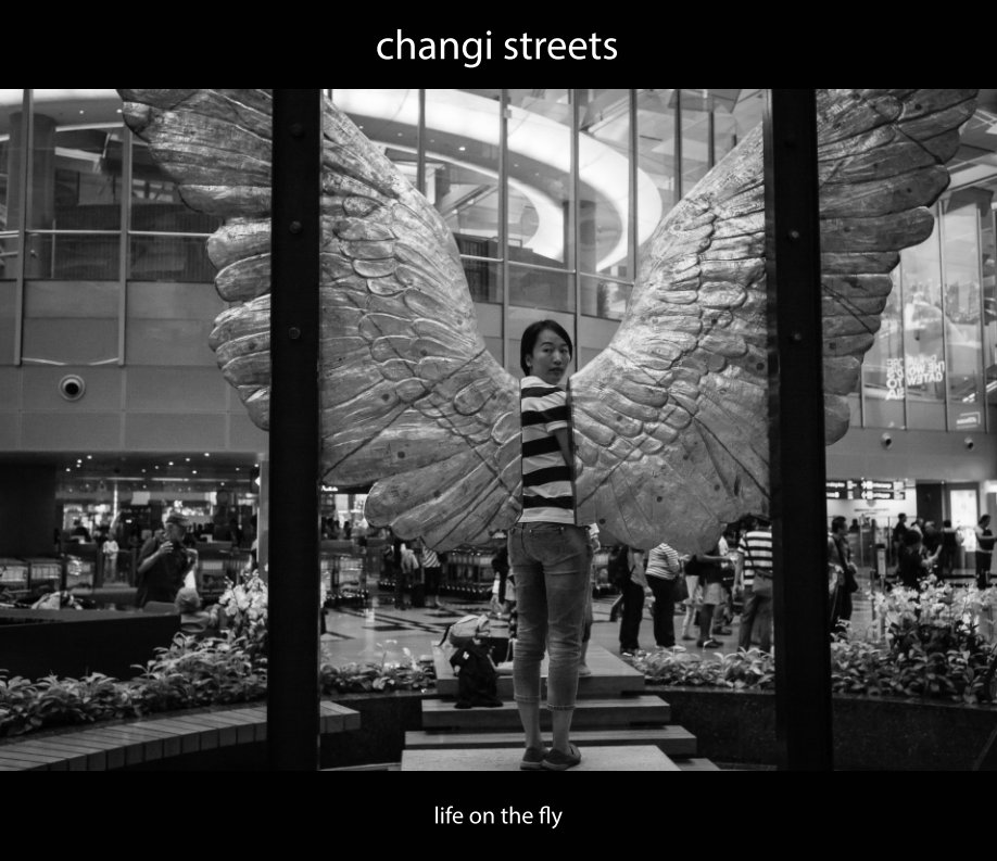 View changi streets by lionel buratti