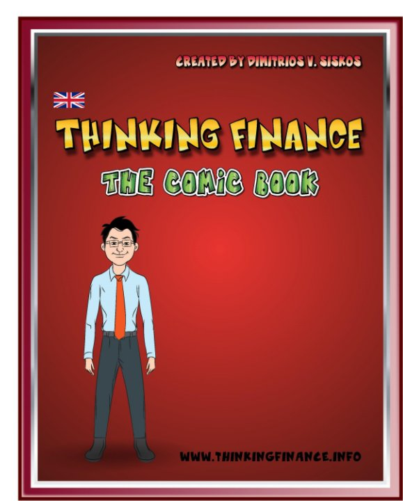 Bekijk ThinkingFinance - The Comic Book op Dimitrios V. Siskos