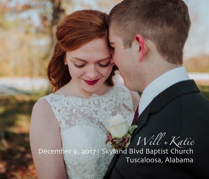 Bekijk Will + Katie | WEDDING op © rassid john photography 2017
