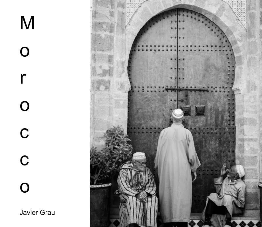 View Morocco by Javier Grau