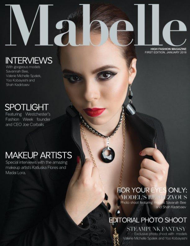 View Mabelle Magazine by Maritza Eliane Hernandez
