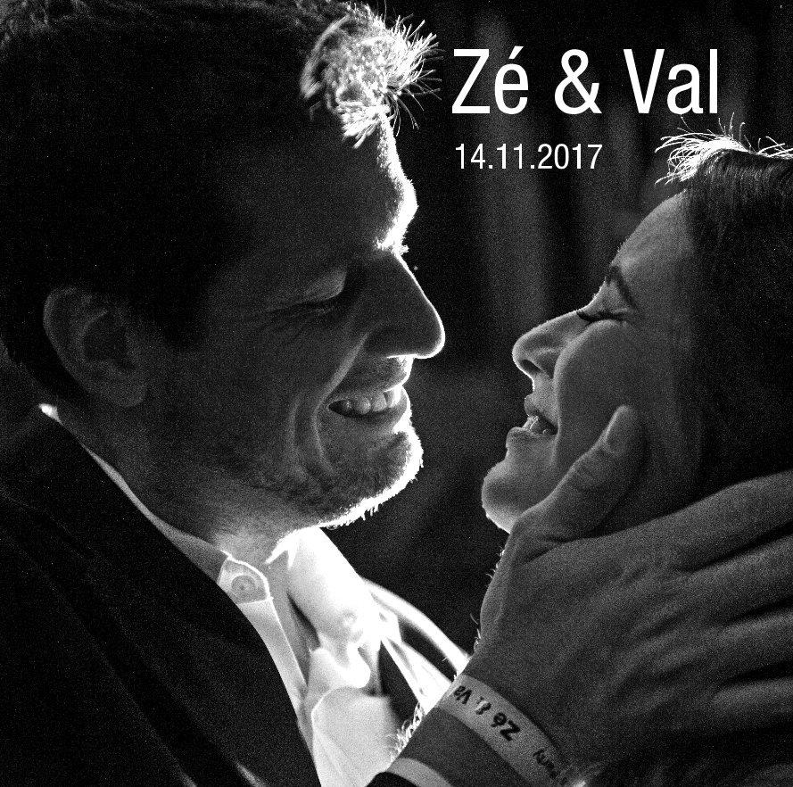 Bekijk Zé & Val op Imagem Paulista Fotografia