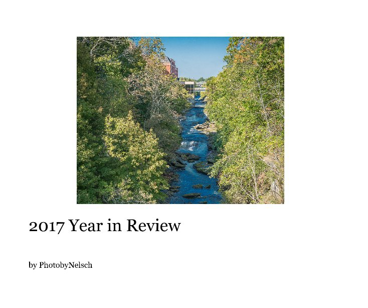 View 2017 Year in Review by PhotobyNelsch