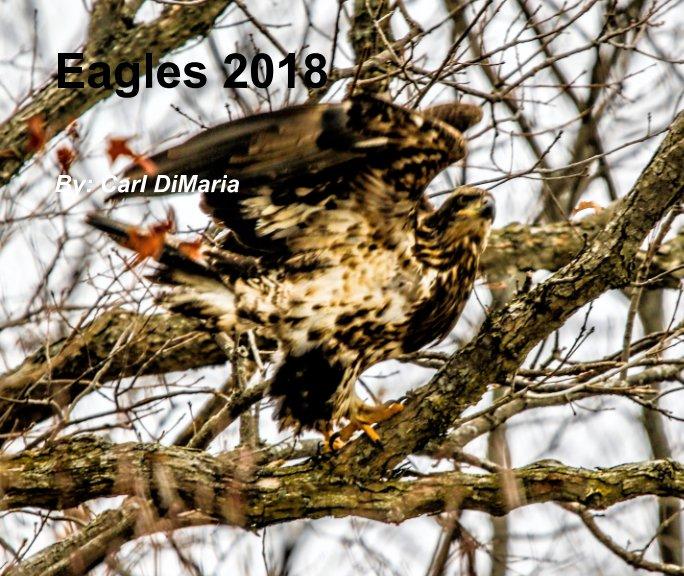 Visualizza Eagles 2018 di Carl DiMaria