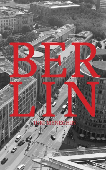 View Berlin by Juri Meneghin