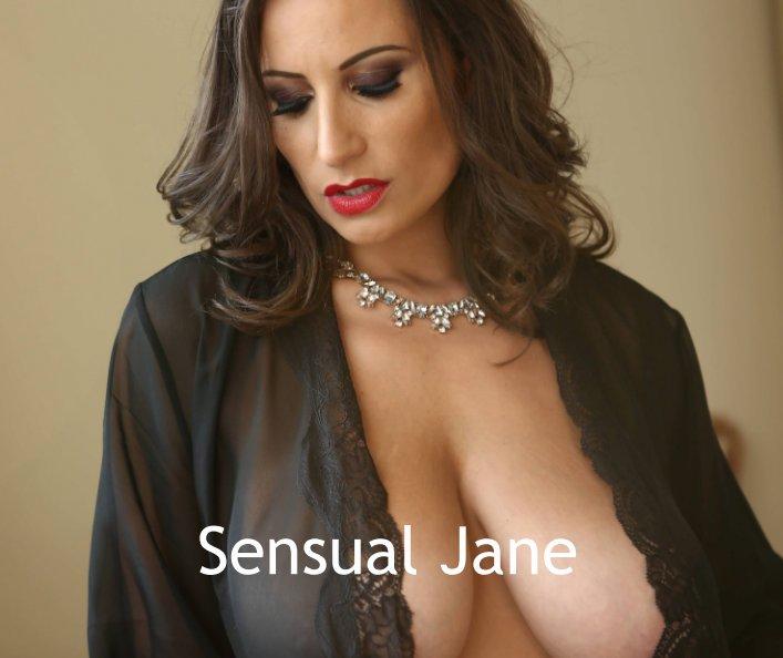 View Sensual Jane by Peter Orneel