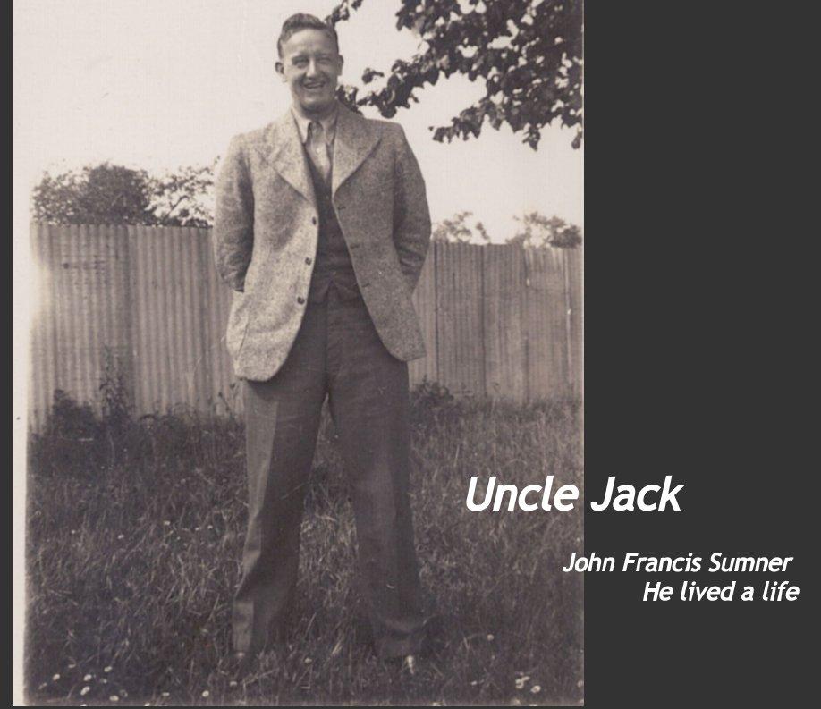 Bekijk Uncle Jack op Sheryl Vivian (nee Sumner)