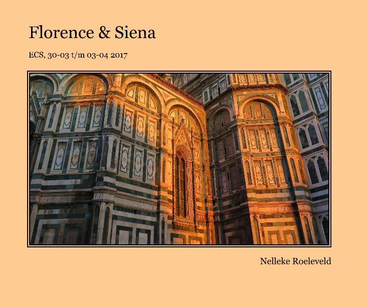 Bekijk Florence & Siena op Nelleke Roeleveld