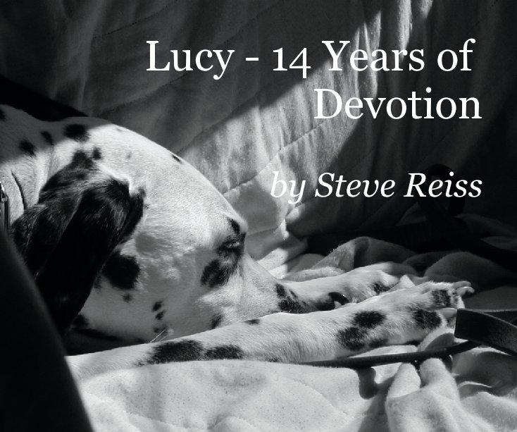 View Devotion by Steve Reiss
