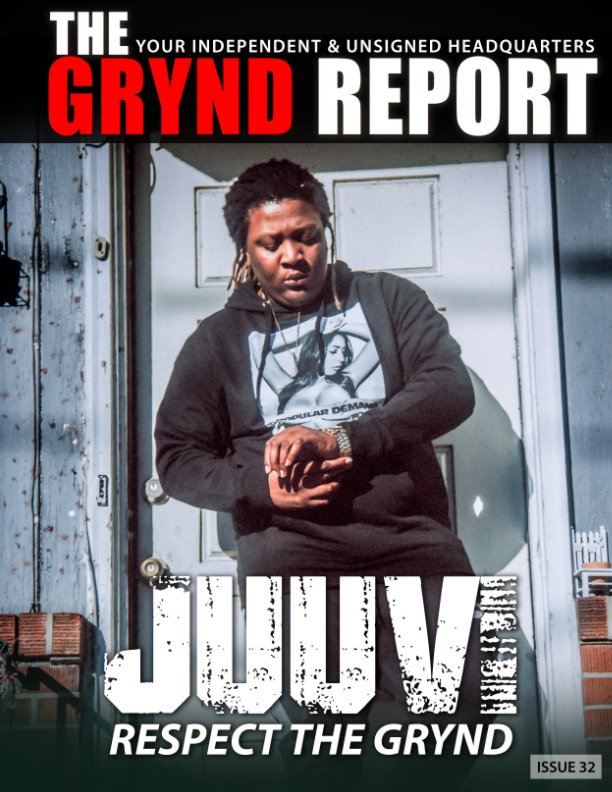 View The Grynd Report Issue 32 by TGR MEDIA
