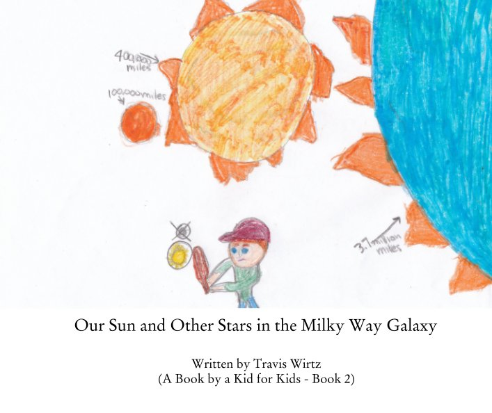 Bekijk Our Sun and Other Stars in the Milky Way Galaxy op Written by Travis Wirtz
