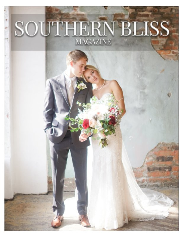 Ver Southern Bliss First Edition 2018 por Diona Renee & Co