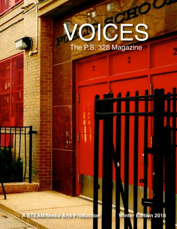 View VOICES by Terrance Carney
