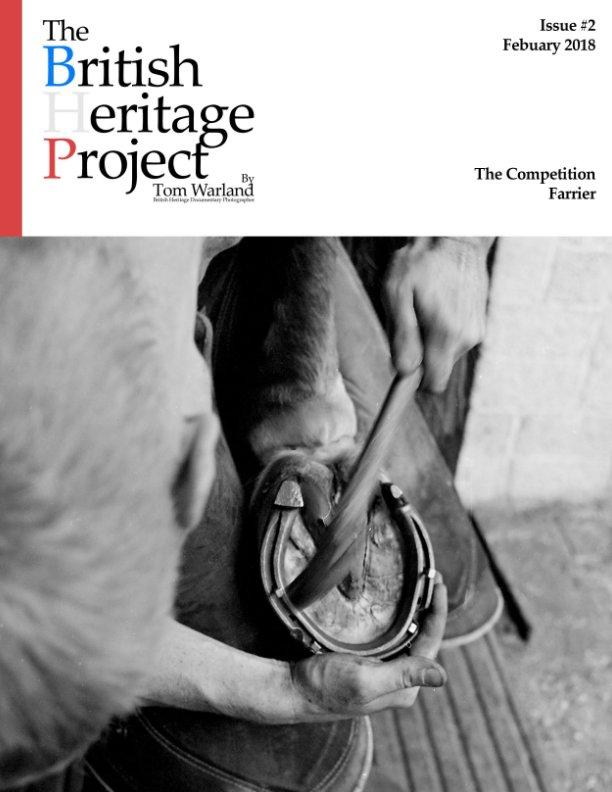 Bekijk The British Heritage Project Issue #2 op Tom Warland