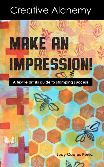 View Make an Impression! by Judy Coates Perez